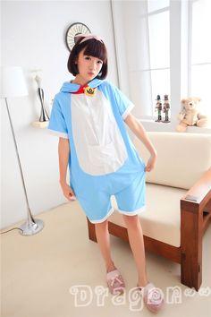 Summer Doraemon (1)