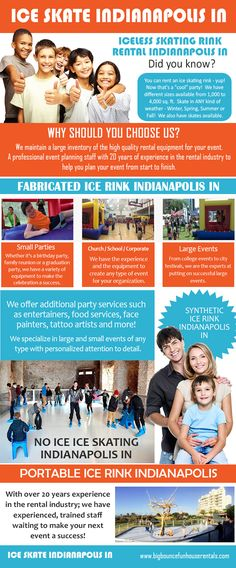 """Check out my @Behance project: """"Mobile ice rink rental Indianapolis IN"""" https://www.behance.net/gallery/48035539/Mobile-ice-rink-rental-Indianapolis-IN"""