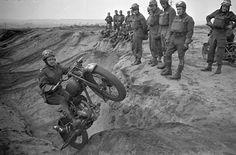 Vintage Motorcycle 0009