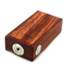 APC wooden box Mod by Tobeco Apc, Vaping, Wooden Boxes, Toys, Wood Boxes, Activity Toys, Wooden Crates, Electronic Cigarette, Clearance Toys