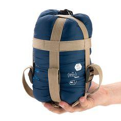 Portable Sleeping Bag Lightweight Waterproof Camping Summer Gear Outdoor Travel #Ktaxon