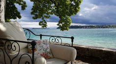 Lakeside splendour at Lake Garda
