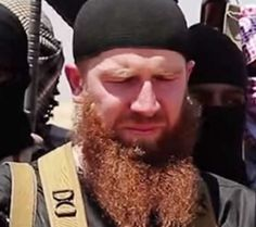 The second in command of Islamic State has reportedly been killed during a raid in Syria. Top ISIS commander Omar al-Shishani, also known by his nickname Omar the Chechen, was believed to be killed in a US airstrike.Omar was believed to be dead after he was injured in a US airstrike in early March.
