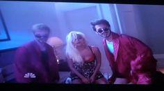 SNL: Lady GaGa and Justin Timberlake - Song (Season Finale for SNL May 21)