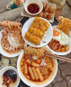 Baby Food Recipes, Cooking Recipes, Food Goals, Cafe Food, Easy Meal Prep, Aesthetic Food, Korean Food, Food Cravings, I Love Food