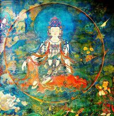 #bodhisattva