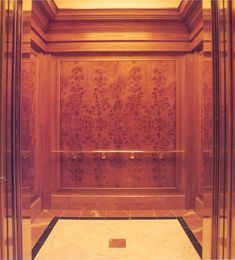 Elevators | Distinctive Wood ProductsDistinctive Wood Products