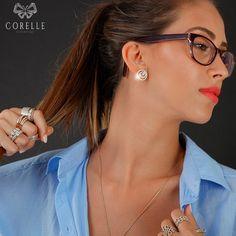 Diamond Earrings, Blog, Jewelry, Fashion, Moda, Jewlery, Jewerly, Fashion Styles, Schmuck