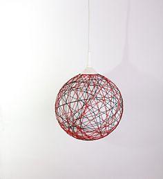 So cool! For a tutorial, go here: http://veryirie.blogspot.com/2010/08/diy-string-lanterns-string-lighting.html