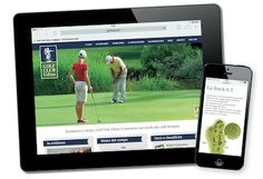 Our new website. Golf Club Udine - Italy
