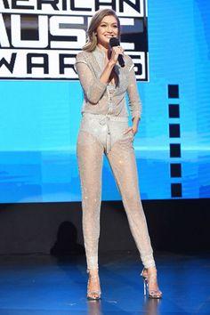 Gigi Hadid American Music Awards
