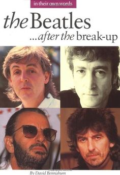 a history of break up of the beatles How did the beatles break up in 1970 effect people then and now   the break up of the beatles in the 1970's have an  american and irish history.
