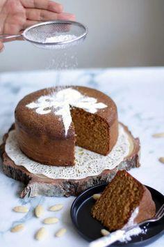 Vanilla Cake, Tiramisu, Ethnic Recipes, Pink, Food, Santiago, Food Cakes, Essen, Meals