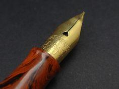 Rare ancien petit stylo plume de dame Waterman Ideal tout en or 18k fountain pen • EUR 295,00 - PicClick FR
