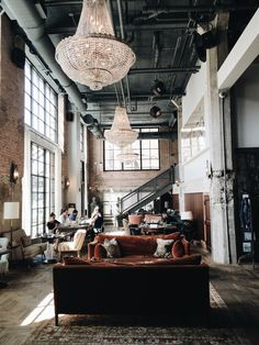 Soho House, Chicago