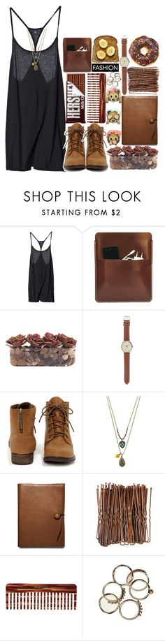 """""""EverybodyHereWasSomeoneElseBefore!"""" by souu ❤ liked on Polyvore featuring Palila, John-Richard, Hershey's, J.Crew, 1928, Coach and Mason Pearson"""