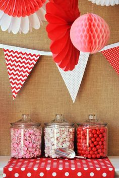 Be My Valentine Party with SUCH CUTE Ideas !!!