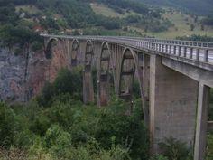 Авто-путешествие по Черногории