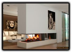 Newest Photo Fireplace Inserts build Thoughts Seeking to add a cozy hint to your property? Consider shopping for a fire which will heat a person through to . Wohnzimmer Newest Photo Fireplace Inserts build Thoughts Living Room Decor Fireplace, Home Fireplace, Fireplace Design, Home Room Design, Home Interior Design, Living Room Designs, House Design, Fireplace Inserts, House Rooms
