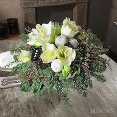 Bestellung und Abos :: BLOOM's :: Deko-Ideen mit Blumen und Pflanzen