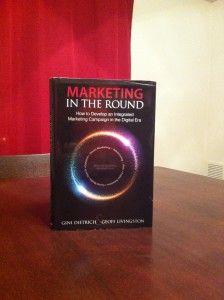 Six take-a-ways from Marketing in the Round
