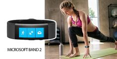 Is the second version of the Microsoft Band better than the first one? Read more about this kick ass activity tracker here.  http://newfitnessgadgets.com/microsoft-band-2-is-the-second-generation-so-much-better #microsoft #microsoftband2   #band #wearables #wearable #gadget #fitness #fit #training #health #gear #gadgets #super #wristband #activitytracker #fitnessgadgets #fitnesstracker