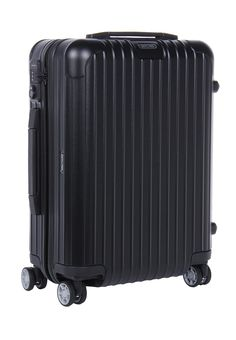 1d7243aea For the man who understands that the luggage itself is just as important as  what's inside