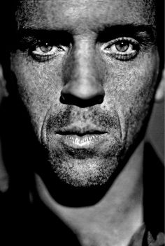 Damian Lewis by Ian Derry