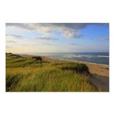 North Truro Beaches, Cape Cod, Mass.