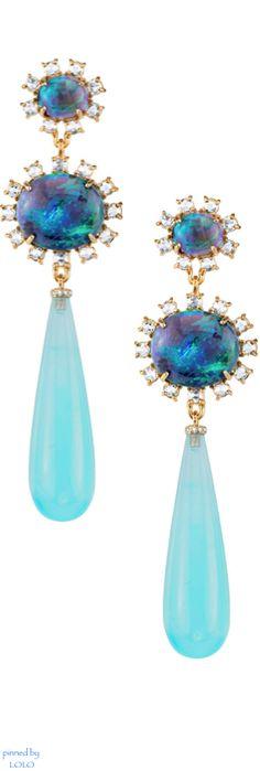Irene Neuwrith Earrings