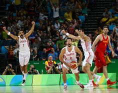 Croatia : Rio Olympics 2016: Best images from Day 2