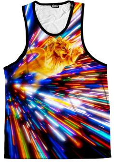 Just dropped on iEDM.com! Cat Vortex Men's ... Check it out here: http://iedm.com/products/cat-vortex-mens-tank-ready-to-ship?utm_campaign=social_autopilot&utm_source=pin&utm_medium=pin