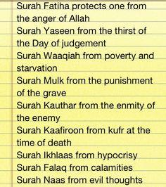 Surahs Islamic Dua, Islamic Quotes, Reading Al Quran, Surah Fatiha, Islamic Information, Islamic Studies, Islam Religion, Quran Verses, Meaning Of Life