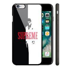 Supreme Black white logo Design iPhone 8 X Plus Hard Plastic Case #UnbrandedGeneric #Cheap #New #Best #Seller #Design #Custom #Gift #Birthday #Anniversary #Friend #Graduation #Family #Hot #Limited #Elegant #Luxury #Sport #Special #Hot #Rare #Cool #Top #Famous #Case #Cover #iPhone #iPhone8 #iPhone8Plus #iPhoneX
