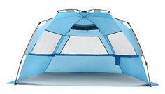 View the excellent Pacific Breeze Easy Up Beach Tent Deluxe XL here at beachaccessoriesstore. Now available to purchase at a great price for a short time only - don't pass it by! Buy Pacific Breeze Easy Up Beach Tent Deluxe XL securely here now. Pop Up Beach Tent, Beach Canopy, Pop Up Tent, Beach Fun, Camping Info, Tent Camping, Outdoor Camping, Glamping, Fabric Canopy