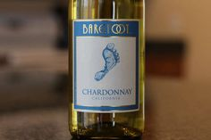 Barefoot Chardonnay Reviewed - You might be surprised..