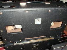 """Stramp 2 x 12"""" alnico Lautsprecher Box in Berlin - Tiergarten   Musikinstrumente und Zubehör gebraucht kaufen   eBay Kleinanzeigen"""