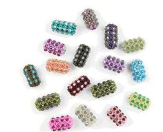 "lipusa - Scheme ""Rainbow beads"""
