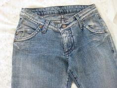 womens robins jeans  star 27x34 #RobinsJean #Relaxed