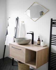 Bathroom inspiration.