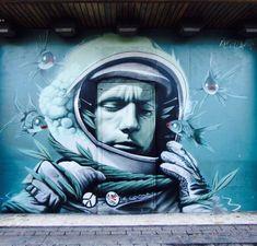 streetcnina #streetart #streetphoto