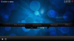 6 Must have Kodi addons for Broadcast TV streaming  via @htpcBeginner
