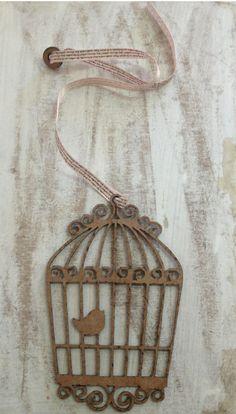 Birdcage Mobile