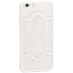 Iphone 6 Henna Auxerre ❤ liked on Polyvore featuring accessories, tech accessories, phone cases, cases, phones and tech