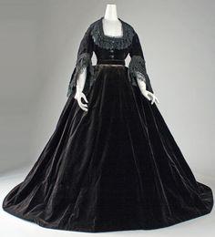 1860s fashion | Tumblr