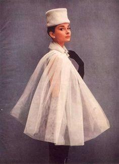 Classy Audrey Hepburn - love her!