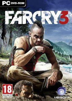 Far Cry 3 (100% uncut) Limited mit paysafecard kaufen