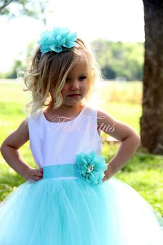 Tiffany Blue Wedding Themes on Behance My Aubree layne would look so pretty in this!!