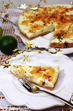 CiastoHemingwaya_tarta limonkowa_placek limonkowy_ciasto bez pieczenia_rodzinkawkuchni.blox.pl