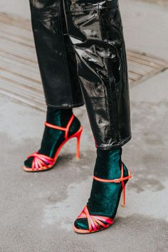 ee1c89fdcb6d See the shoe trend you should be trying this season according to your  zodiac sign.